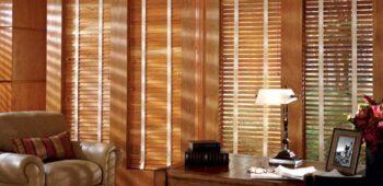 Perdelele textile și roletele textile aduc un nou look casei dumneavoastră
